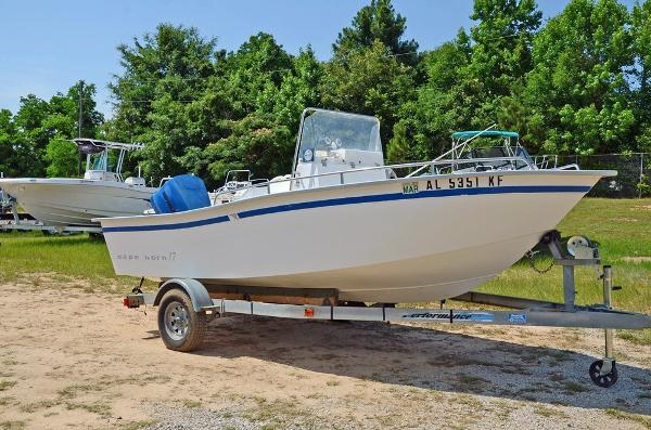 CAPE HORN Boats for Sale near Mobile, AL - BoatTrader.com