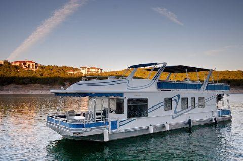 2003 Sumerset Houseboats 16x60