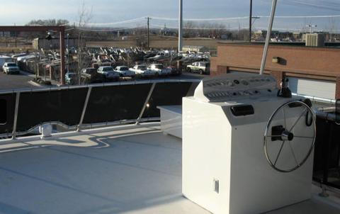 2006 Sumerset Houseboats 16x75