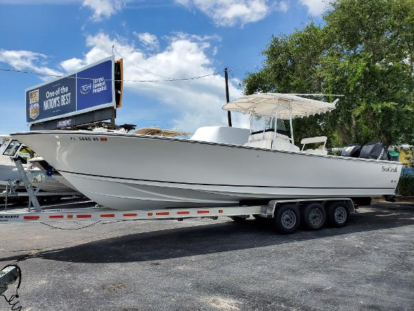 Check out this 2006 SEA CRAFT 32 on Boattrader com