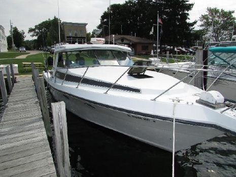 1991 Sportcraft 360 Pesca