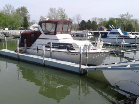 1988 Marinette Marinette Fisherman - 32