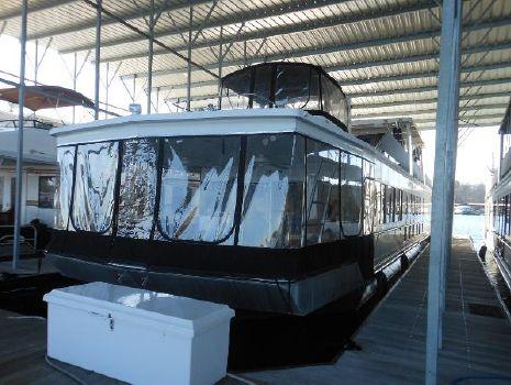 2007 Fantasy House Boat 18'X85'
