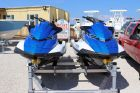 2016 Yamaha WaveRunner FX High Output Pair