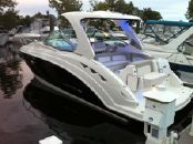 2015 Chaparral 310 Signature