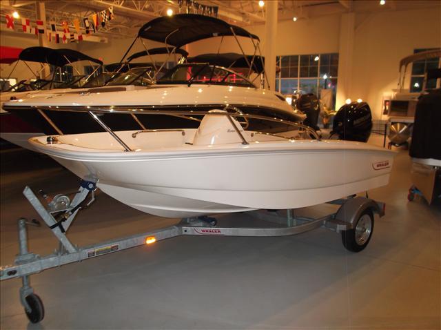 2014 Boston Whaler 130 Super Sport