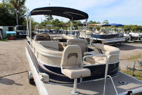 2010 SunChaser Sun Chaser D S 22 Cruise and Fish