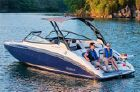 2017 KEY WEST 242 Limited S