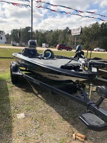 Check out this 2018 BASS CAT BOATS Sabre FTD on Boattrader com