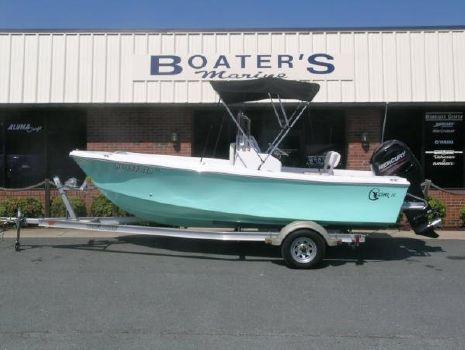 2013 C-hawk Boats 19 CC