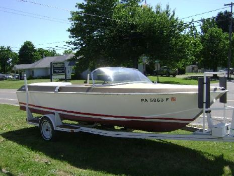 1964 Chris-Craft Cavalier