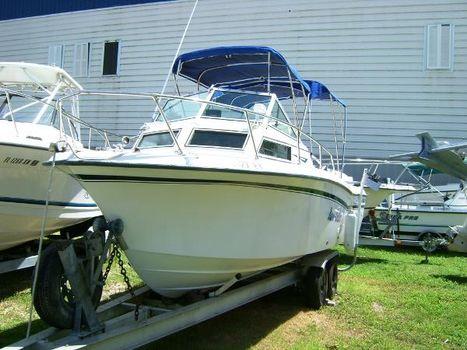 1986 Grady-White 22 Seafarer 226