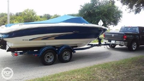2001 Sea Ray 210 Signature 2001 Sea Ray 210 signature for sale in Destin, FL