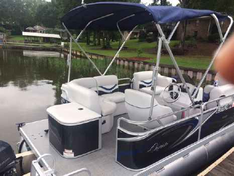 2016 Quest 7516 Sport Cruise
