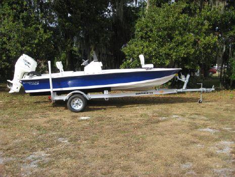 2017 Stumpnocker 184 Coastal