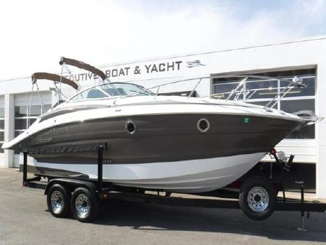 2014 Cruisers Yachts Sport 275 CR
