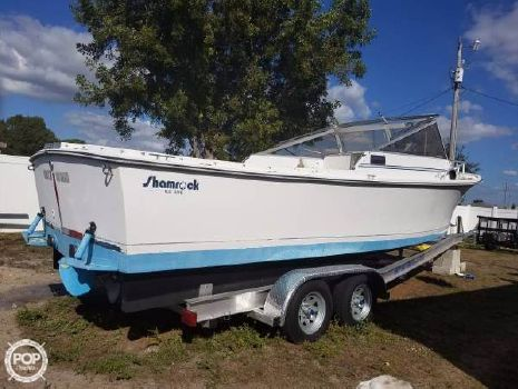 1988 Shamrock 260 Shamrock 1988 Shamrock 25 for sale in Cape Coral, FL