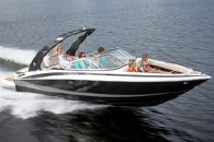 2015 Regal 2300 Bowrider with 270 HP