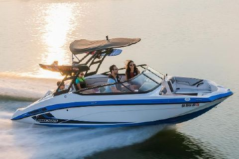 2019 Yamaha Boats AR190 Manufacturer Provided Image