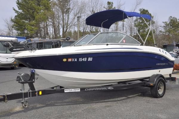 New and used boats for sale in ashland va for Fish and ski boats for sale craigslist