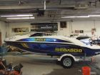 2007 SEA DOO 200 Speedster  (430 hp)