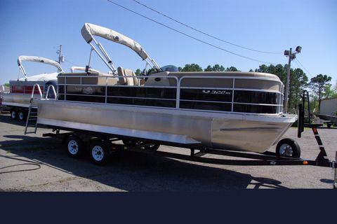 2016 G3 Boats SunCatcher V322 RC