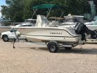2001 Bayliner 1903 Trophy Center Console