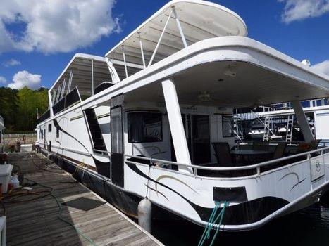 2006 Sumerset Houseboats 20x94