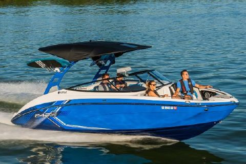 2019 Yamaha Boats 242X E-Series Manufacturer Provided Image
