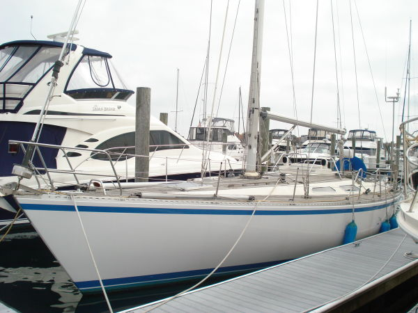 1983 Sweden Yachts 3000