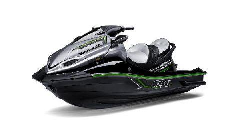 2015 Kawasaki Ultra LX