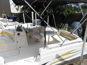 2006 Key West 210 Oasis