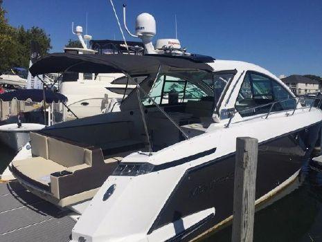 2018 Monterey 360SC