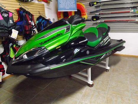 2014 Kawasaki Ultra 310LX