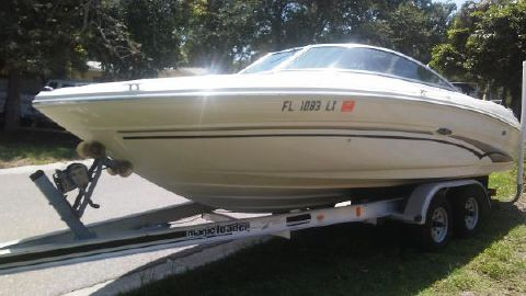2002 SEA RAY 200 Bow Rider