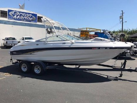 2003 Chaparral 210 SS