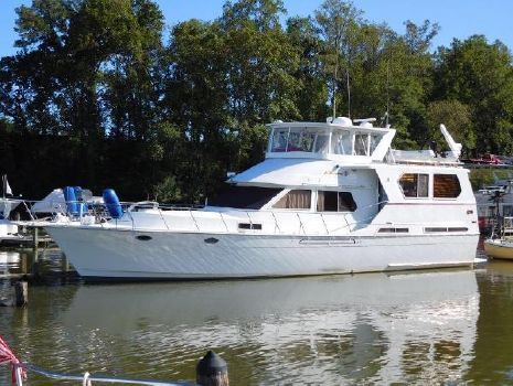 1988 Med Yachts Monti Cristo 56