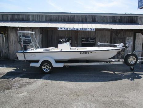 2010 GAUSE BUILT BOATS 17