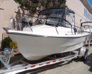 2015 ARIMA Sea Chaser 17