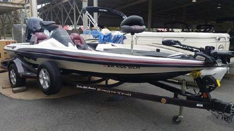 2012 Ranger Z119