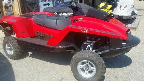 2015 QUADSKI XL