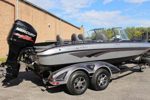 2015 Ranger 2080LS