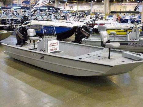2016 Seaark RC200CC