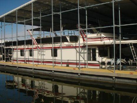 1999 Sumerset Multi Owner Houseboat
