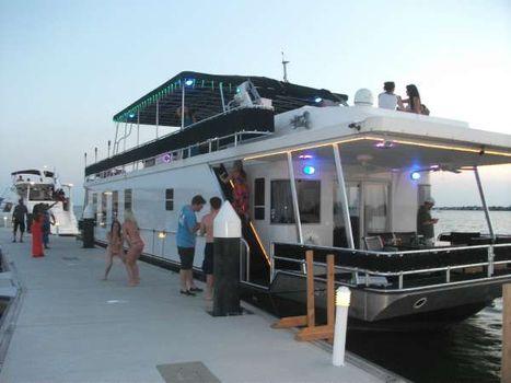 2008 Starlite 75x18