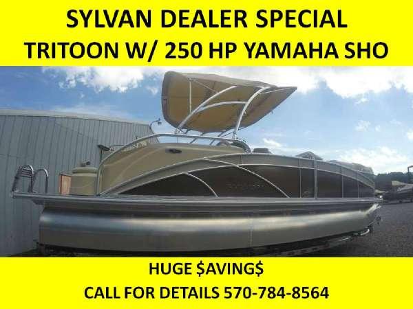 2017 Sylvan S3 Port