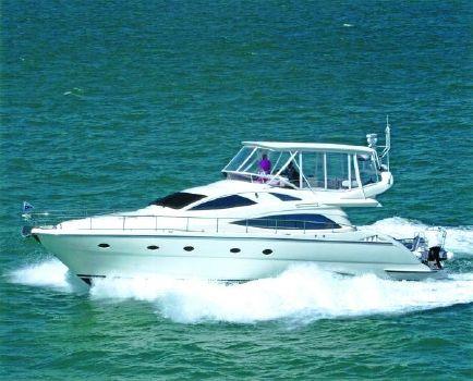 2006 Aicon Yachts 56