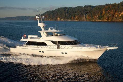 2014 Nordlund Yachtfisher