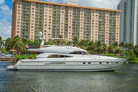 2003 Viking Sport Cruisers by Princess 65 Motor Yacht 2003 65 Viking Sport Cruisers