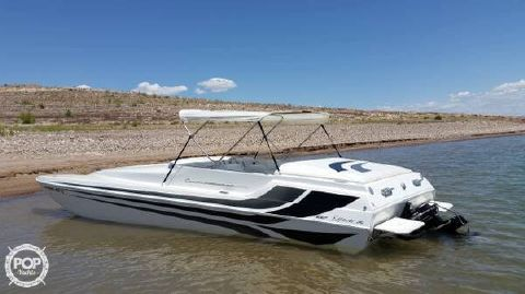 2000 Carrera Boats 257 Effect X 2000 Carrera 257 Effect X for sale in Boulder City, NV